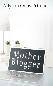 Mother Blogger - High Resolution