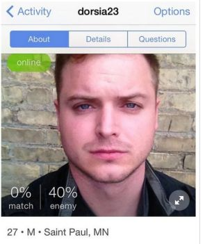 Funniest online dating profiles